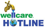 Well Care Hotline